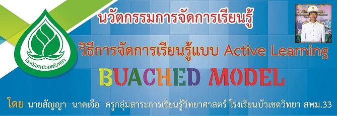 วิธีการสอน BUACHED Method